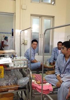 Số ca sốt xuất huyết tăng cao