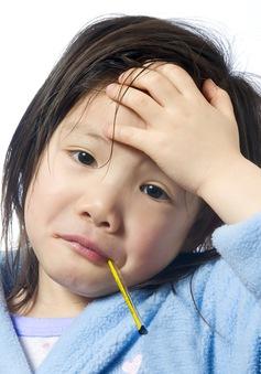 Những nguyên nhân gây sốt thường gặp