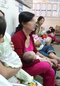 Hà Nội: Hơn 8.000 ca sốt xuất huyết từ đầu năm đến nay