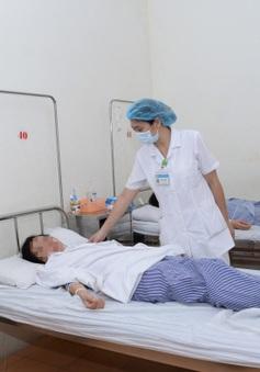 Nguy cơ bùng phát dịch sốt rét tại nhiều tỉnh thành