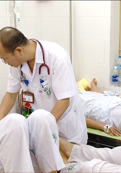 Nguy cơ biến chứng khi phụ nữ mang thai bị sốt xuất huyết