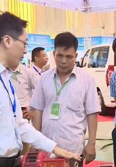 Nhiều cơ hội hợp tác tại Triển lãm Cơ khí - Điện tử CA-MEXPO 2017