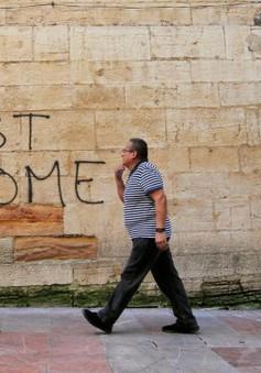 Tây Ban Nha: Làn sóng phản đối khách du lịch tăng cao