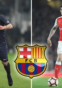 5 thất bại của Barcelona trên thị trường chuyển nhượng Hè năm nay