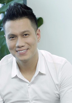 Việt Anh: Bận rộn hơn sau Người phán xử tới mức sợ con trai... quên mặt