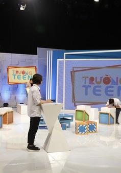 """Trường Teen - """"Sân chơi"""" tranh biện hấp dẫn trên VTV7"""