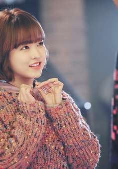 Park Bo Young lần đầu chia sẻ về mẫu người yêu lý tưởng