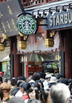 Vì sao Starbucks thành công tại Trung Quốc?