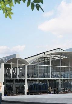 Pháp ra mắt trung tâm khởi nghiệp lớn nhất thế giới