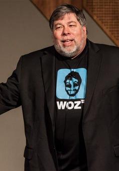 Cựu CEO Apple Steve Wozniak: Người dùng mua iPhone giá cao vì nó xứng đáng