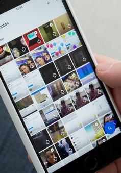 """Google Photos cho phép chia sẻ video nhanh dù mạng """"rùa bò"""""""