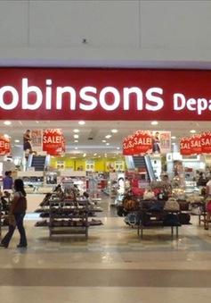 """Chuỗi bán lẻ lớn thứ 3 Phillippines quyết """"đấu"""" với Alibaba ở Đông Nam Á"""