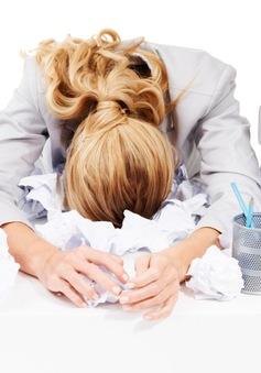 Stress nghiêm trọng - Triệu chứng chớ xem thường