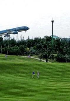 Bộ Quốc phòng công bố kế hoạch sử dụng đất sân bay Tân Sơn Nhất