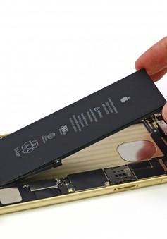 Apple sửa chữa miễn phí các thiết bị hỏng hóc do bão Harvey