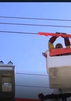 Giải pháp đảm bảo cung cấp điện mùa nắng nóng tại TT-Huế