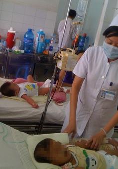 Tăng cường phân tuyến điều trị để ứng phó đỉnh dịch sốt xuất huyết