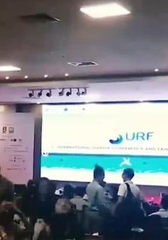 Surf 2017 Đà Nẵng: Cuộc tranh tài khởi nghiệp lớn nhất miền Trung