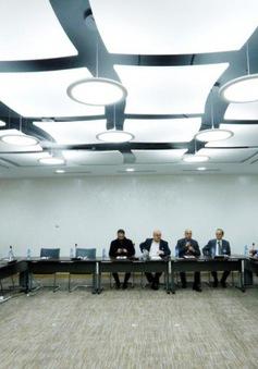 Syria trở lại tiến trình hòa đàm Geneva