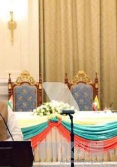Ấn Độ cấp thị thực miễn phí cho công dân Myanmar