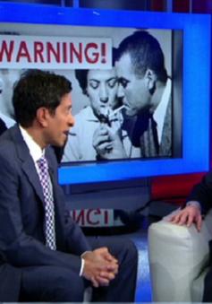 Mỹ: Doanh nghiệp phải cảnh báo tác hại của thuốc lá trên truyền hình