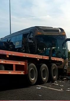 Tai nạn giao thông giảm cả 3 tiêu chí trong 9 tháng đầu năm