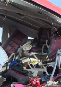Vụ tai nạn tại Gia Lai: Tài xế mới có bằng lái