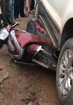Khởi tố chủ doanh nghiệp gây tai nạn, đánh CSGT