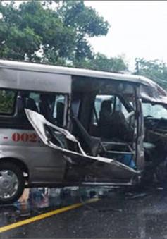 24 người nghi phơi nhiễm HIV khi cấp cứu tai nạn giao thông