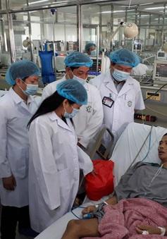Nhìn lại vụ tai biến chạy thận khiến 8 bệnh nhân tử vong