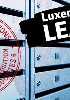 """Tòa án Luxembourg xử phúc thẩm vụ rò rỉ hồ sơ """"Luxleaks"""""""