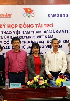 Thưởng nóng 1 chiếc TV cho mỗi VĐV giành Vàng tại SEA Games 29
