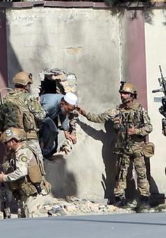 Afghanistan: Taliban tấn công trạm kiểm soát, 8 cảnh sát thiệt mạng