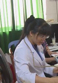 2.000 trẻ em có hoàn cảnh khăn được tầm soát tim miễn phí