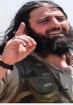 Jalaluddin al-Tunisi có thể trở thành thủ lĩnh IS