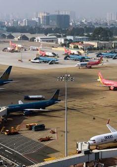 Các hãng hàng không được chủ động tăng, giảm giá vé
