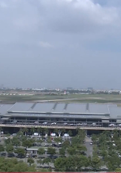Bộ Quốc phòng đồng ý giao đất làm đường sát sân bay Tân Sơn Nhất