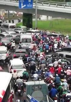 TP.HCM đảm bảo an toàn giao thông dịp cận Tết Nguyên đán