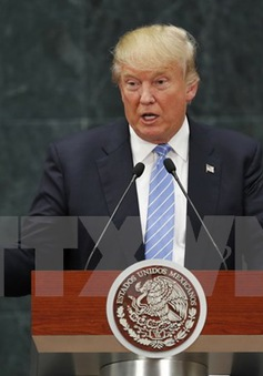 Tân Tổng thống Mỹ Donald Trump tuyên bố hoàn toàn ủng hộ CIA