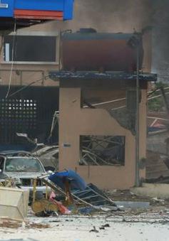 Somalia: Nổ bom xe tại Mogadishu, ít nhất 7 người thiệt mạng