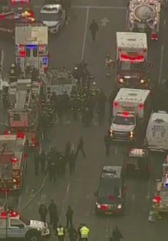 Vụ nổ ở New York, Mỹ: Nghi phạm tiến hành tấn công để ủng hộ IS