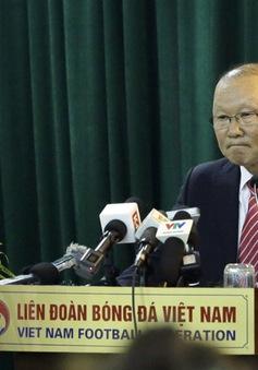 Những nhiệm vụ trong 2 năm dẫn dắt các ĐT Việt Nam của HLV Park Hang Seo