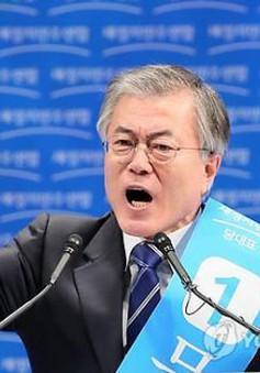 Tân Tổng thống Hàn Quốc thành lập Chính phủ mới