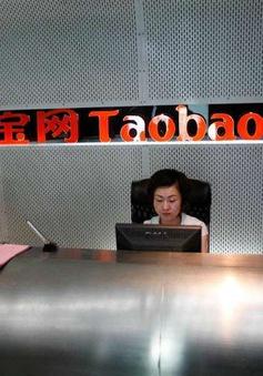 Trung Quốc chào bán cả nợ xấu online