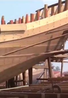 Quảng Nam: Giải ngân 630 tỷ đồng đóng mới tàu cá