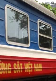 Làm rõ trách nhiệm vụ hai tàu hỏa suýt đụng nhau