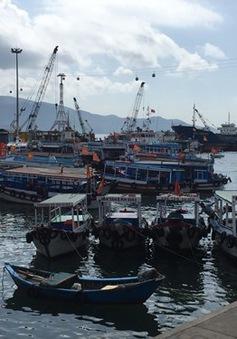 Khó nâng cấp đội tàu du lịch Vịnh Nha Trang