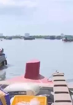 Bất cập tàu cá hoán cải tàu du lịch