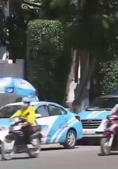 Khánh Hòa gặp khó trong quản lý thu tiền cước taxi