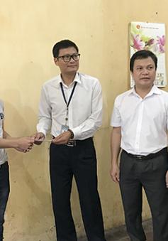 Hà Nội: Xử lý taxi dù gian lận cước tinh vi với khách nước ngoài